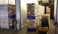 Hoofd Logistiek